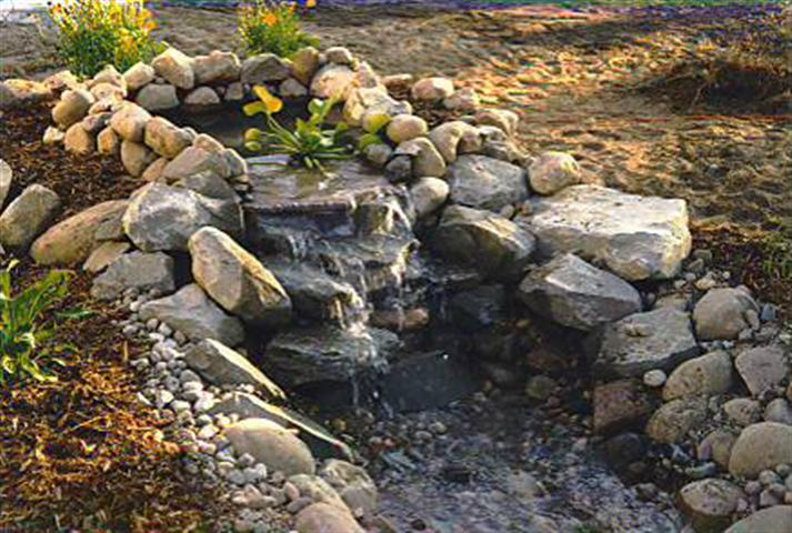About Macomb County Landscaping