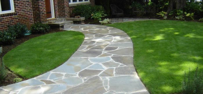 Macomb County Hardscaping Services